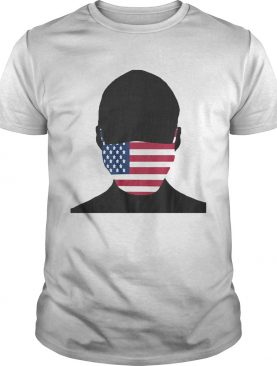 Independence Day a human mask shirt