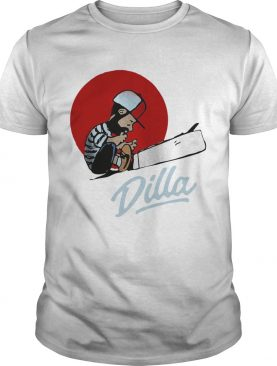 So Beautiful J Dilla Classic shirt