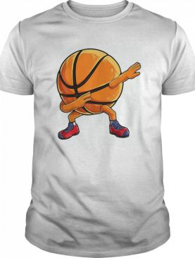 Dabbing Basketball shirt