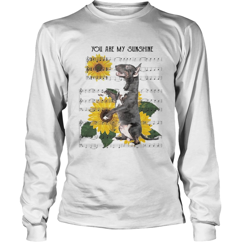 You Are My Sunshine  Long Sleeve